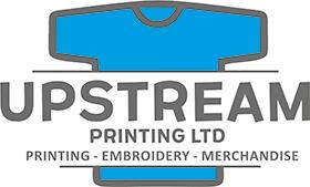 Upstream Printing